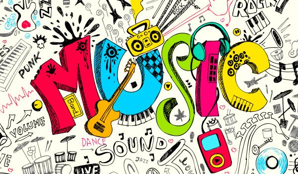 音楽の楽しみ方の変化や企業プロモーションの多様化 | 販促物を ...